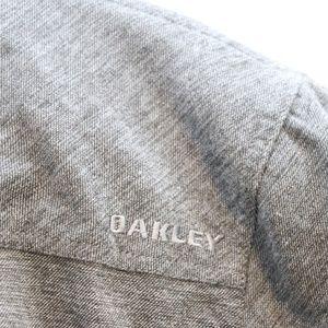 Oakley Shirts - Mens Vintage Oakley Long Sleeve Button Up Shirt